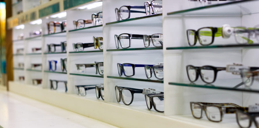 How To Pick Your Glasses From Functional To Fashion Forward St