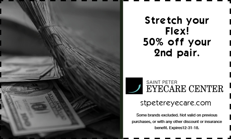 St Peter Eyecare Center - Promotion